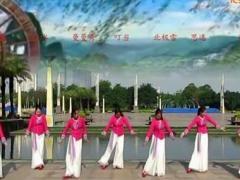 广西柳州彩虹健身队亚虎娱乐,亚虎娱乐app,亚虎777娱乐老虎机《如花似玉》编舞王梅
