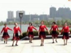 嫣然广场舞 《芦花美》
