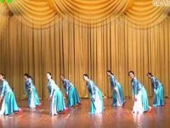 西安悠然亚虎娱乐,亚虎娱乐app,亚虎777娱乐老虎机 《情歌》 藏族舞 含背面动作分解教学