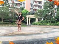 可爱妈妈广场舞 《最炫广场舞》 动动编舞