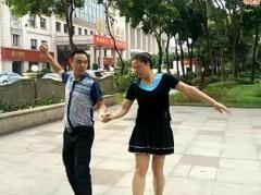 神彩广场舞 恰恰