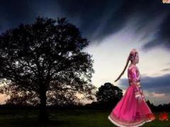 新丽莉舞蹈《卓玛》