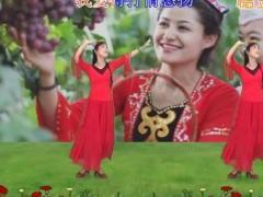 新丽莉舞蹈 跟我到新疆