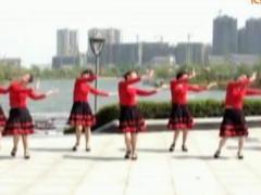 嫣然广场舞 《莲的心事》