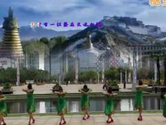 广西柳州彩虹二队 演示云端天堂 编舞:雨夜