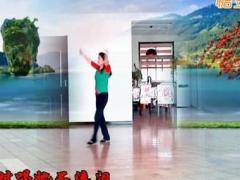 濮阳心语广场舞 《中国歌最美》