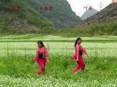 广西柳州彩虹健身队姊妹花亚虎娱乐,亚虎娱乐app,亚虎777娱乐老虎机 《一袖云》 编舞张春丽