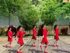 惠汝亚虎娱乐,亚虎娱乐app,亚虎777娱乐老虎机《来吧姑娘》DJ风格 含背面动作分解教学