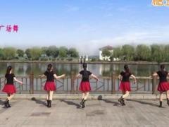 苏州雨夜广场舞 《一朵云在蓝天飘过》 水兵舞 含背面动作分解教学