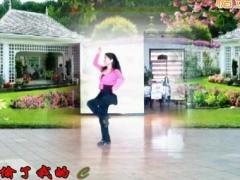 濮阳心语广场舞 《小鸡小鸡》