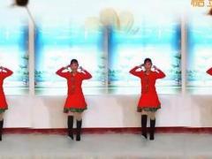湖北天门香姿广场舞 《我好蓝瘦我香姑》