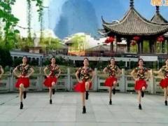 新风尚五一特辑 江西姑娘 单人水兵舞附教学