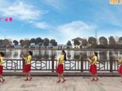 苏州雨夜广场舞《全世界我只喜欢你》32步 含背面动作分解教学