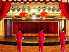 凤之韵亚虎娱乐,亚虎娱乐app,亚虎777娱乐老虎机 《开门红》 流水潺潺编舞