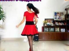 灌口田头亚虎娱乐,亚虎娱乐app,亚虎777娱乐老虎机 来跳跳舞吧 恰恰风格 原创附教学