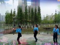 广西柳州彩虹健身队《明月思》姊妹花亚虎娱乐,亚虎娱乐app,亚虎777娱乐老虎机 编舞春英