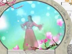新丽莉舞蹈原创舞 桃花谣