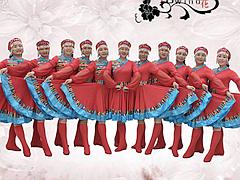 応子广场舞 《故乡的歌谣》含背面动作分解教学