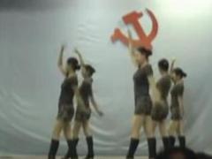 五三红歌舞 《二十年后再相会》