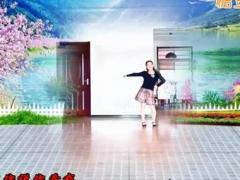 濮阳心语广场舞《一起走天涯》青儿编舞
