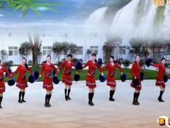 惠汝亚虎娱乐,亚虎娱乐app,亚虎777娱乐老虎机 《春暖花开》 花球舞 含背面动作分解教学