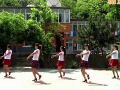 蝶依广场舞 《小气鬼》 含背面动作分解教学