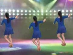 新丽莉舞蹈《扎西德勒》