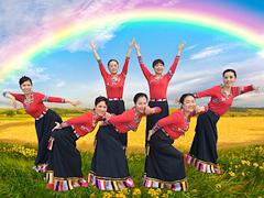 王梅亚虎娱乐,亚虎娱乐app,亚虎777娱乐老虎机 《天边的巴拉格宗》 含背面动作分解教学