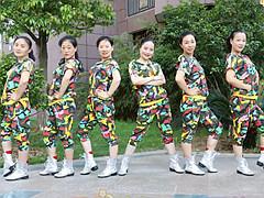 杨丽萍亚虎娱乐,亚虎娱乐app,亚虎777娱乐老虎机《动了我的情》32步动感入门舞 含背面动作分解教学