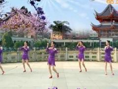 新风尚广场舞 《心恋》 含背面动作分解教学