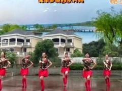 凤凰六哥亚虎娱乐,亚虎娱乐app,亚虎777娱乐老虎机 《水月亮》 单人水兵舞 含背面动作分解教学
