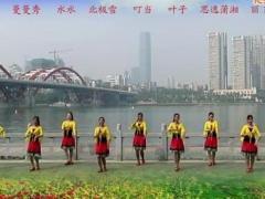 广西柳州彩虹健身队亚虎娱乐,亚虎娱乐app,亚虎777娱乐老虎机 《勒勒车》 编舞春英