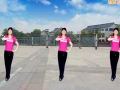 太湖一莲广场舞 《漂亮的姑娘嫁给我吧》 保健操 含背面动作分解教学
