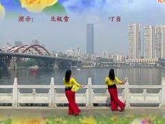 广西柳州彩虹健身队姊妹花亚虎娱乐,亚虎娱乐app,亚虎777娱乐老虎机 《甜蜜爱情》 编舞花语
