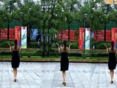 漓江飞舞亚虎娱乐,亚虎娱乐app,亚虎777娱乐老虎机 《你是我的第一好》 入门16步 含背面动作分解教学