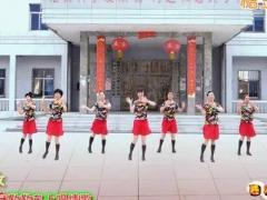 惠汝亚虎娱乐,亚虎娱乐app,亚虎777娱乐老虎机 《勒勒车上唱情歌》 单人水兵舞 含背面动作分解教学