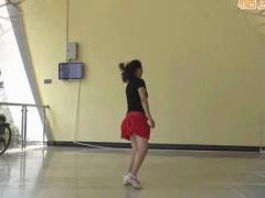 重庆叶子广场舞 《向着太阳》32步 含背面动作分解教学