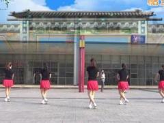 重庆叶子广场舞 《最美最美》32步 含背面动作分解教学