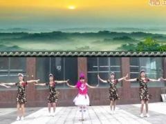 凤凰六哥亚虎娱乐,亚虎娱乐app,亚虎777娱乐老虎机 《向着太阳》 含背面动作分解教学