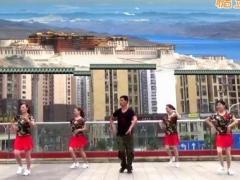 凤凰六哥亚虎娱乐,亚虎娱乐app,亚虎777娱乐老虎机 《我的玫瑰卓玛拉》 单人水兵舞 含背面动作分解教学