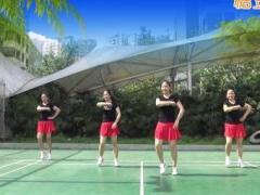 重庆叶子广场舞 《一辈子的好兄弟》 含背面动作分解教学