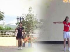 重庆叶子和广州起舞飞扬《一辈子的好兄弟》合作版