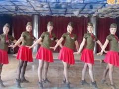 天姿亚虎娱乐,亚虎娱乐app,亚虎777娱乐老虎机 《水蓝蓝》 水兵舞 含背面动作分解教学