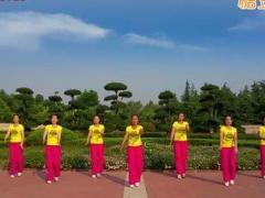 舞动旋律2007健身队 《小气鬼》 含背面动作分解教学