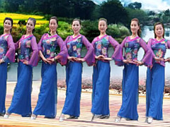 刘荣亚虎娱乐,亚虎娱乐app,亚虎777娱乐老虎机 《新浏阳河》 七一献礼 含背面动作分解教学