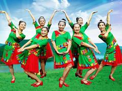 王梅亚虎娱乐,亚虎娱乐app,亚虎777娱乐老虎机 《我家在苗寨》 含背面动作分解教学