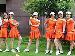 杨丽萍广场舞 《再相聚》DJ 动感瘦身操 含背面动作分解教学