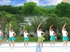蝶依广场舞 《流浪的情人》32步 含背面动作分解教学