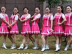 杨丽萍亚虎娱乐,亚虎娱乐app,亚虎777娱乐老虎机《最幸福的人》32步DJ入门舞蹈 含背面动作分解教学