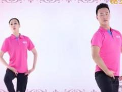 王广成健身广场舞 我变了我没变 附教学